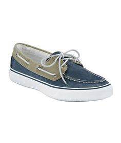 Sperry Topsider Bahama Boat Shoe #gifts