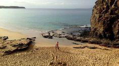 Playas del Papagayo (Lanzarote). Comprende las calitas de Mujeres, El Pozo, Caleta del Congrio, Puerto Muelas y El Papagayo. El contraste en...