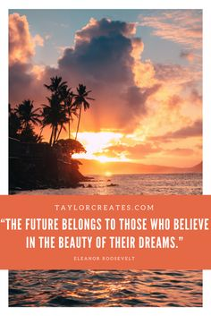 The 25 Best Quotes to Inspire You to Travel and Live Your Dream