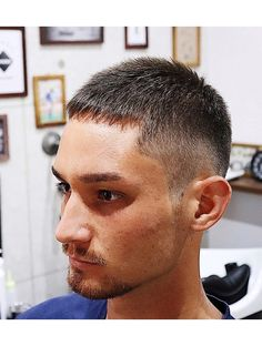 Trending Hairstyles For Men, Haircuts For Men, Easy Hairstyles, Bearded Men, Hair Cuts, Hair Beauty, Mens Fashion, Hair Styles, Men's Hair