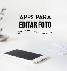 Apps para editar foto
