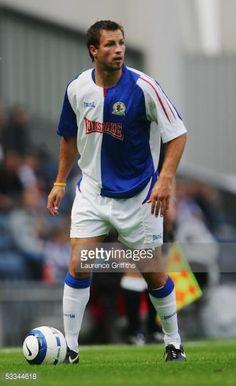 Lucas Neill - Blackburn Rovers