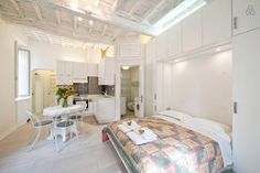 Check out this awesome listing on Airbnb: Pavone apartment | In Piazza Navona in Roma