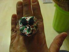 mouse finger pincushion