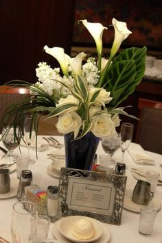 47 Bright Floral Centerpieces For Spring Weddings | Weddingomania
