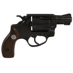 THE SOPRANOS  Uncle Junior (Dominic Chianese)   replica Smith & Wesson used to shoot