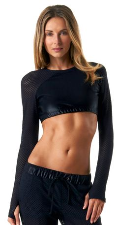27 Best Crop Tops Images On Pinterest Athletic Clothes Athletic