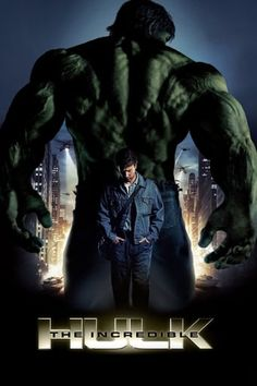 The Incredible Hulk Dual Audio Hindi BluRay. Scientist Bruce Banner scours the planet for an antidote to the unbridled force of rage within him: the Hulk. Amazing Spiderman, The Incredible Hulk Movie, Movies 2019, Hd Movies, Movies Online, Movie Tv, Bruce Banner, Edward Norton, Spider Man 2