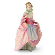 Royal Doulton Figurine, Suzette HN2026