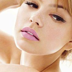 Pastel Makeup Pinspiration: The 20 Dreamiest Ways to Wear It via Brit + Co.