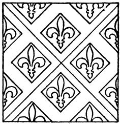 9 best stained glass patterns images stained glass patterns Glass Pencil Tile Backsplash this medieval tile circle pattern is a stained glass design it the oldest process of fitting together pieces of colored glass in a mosaic style
