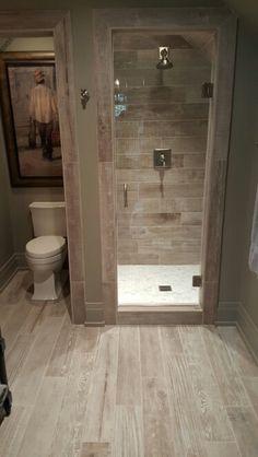 Love the bathroom. Sons bath?