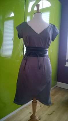 robe lisan maison victor
