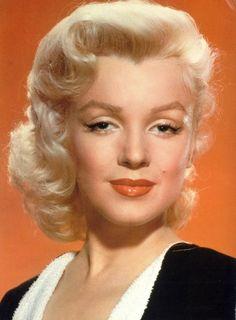 Marilyn Monroe  #Marilyn (MM) Marilyn - Norma Jeane (Baker) Mortenson - http://www.dunway.com