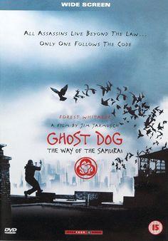 Ghost Dog: The Way of the Samurai- Jarmusch