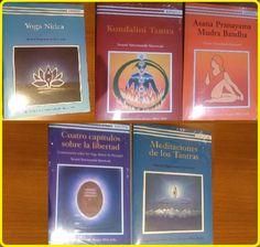 TENEMOS NUEVAMENTE EN STOCK LOS SIGUIENTES LIBROS!!  VISITAR NUESTRA WEB: www.sypublications.com