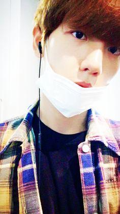 Baekhyun EXO ❤