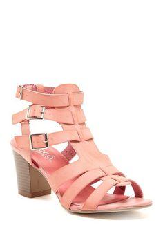 Bucco Corana Sandal by Assorted on @HauteLook