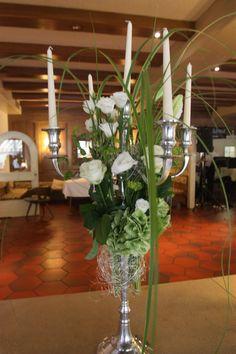 Leuchter-Dekoration im Seehaus am Riessersee; Heiraten in Garmisch-Partenkirchen, Bayern - Hochzeitshotel Riessersee Hotel Resort - Wedding in Bavaria