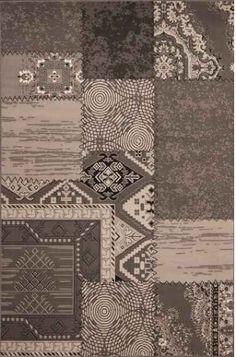 Kusový koberec Contempo CON 139 silver , Rozměry kusových koberců