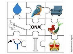 ΦΩΝΗ5 Greek Alphabet, School Lessons, Learn To Read, Motor Skills, Speech Therapy, Literacy, Preschool, Merry, Education
