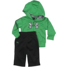 Under Armour Baby Boys Hoodie and Pants Set (Baby « Clothing Impulse