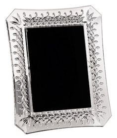 "Waterford Crystal Lismore 5"" x 7"" Frame"