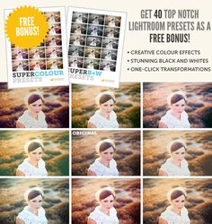 Super Photo Editing Skills - Lightroom® Video Tutorial