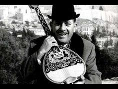 Zambetas Giorgos, Greek bouzouki