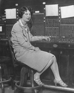 from districs swept by the St Frances dam flood came more stories of heroic phone operators who stuck to their posts and saved scores of lives at risk at the SANTA PAULA , CA  MARCH 8, 1928