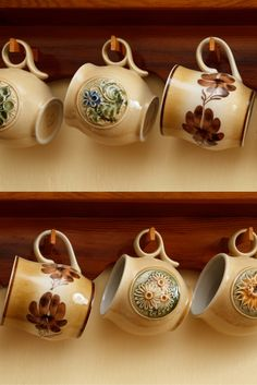 Hang cups in style ~ Renovator's Supply