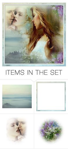 """""""Spring is in the air"""" by antonio-b ❤ liked on Polyvore featuring art"""