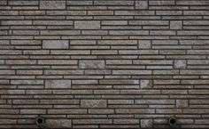 """stamped brick 3d texture edited to be seamless. it's free to download at samuriah.com - search """"stamped brick"""""""