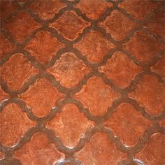spanish tile - Googl