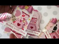 Diy Valentines Cards, Valentine Treats, Vintage Valentines, Scrapbooking Ideas, Planners, Stamping, Embellishments, Ali, Valentino
