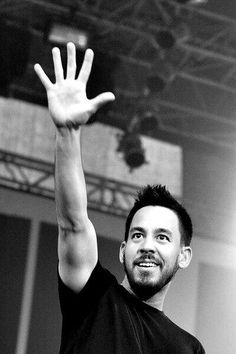Well hello Mike Shinoda