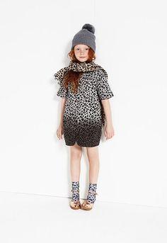 Kids fashion - Stella McCartney Kids - Fall-Winter 2015 Collection