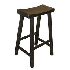 Breakfast Bar stools -- I may need some of these for the new house . . .