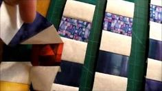 rose smith quilting - YouTube