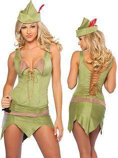 sexy costumes