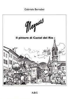 Magnus - Il pittore di Castel del Rio