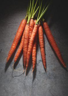 carrots | The Tart Tart