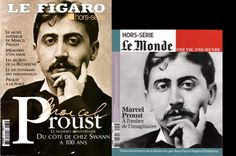 DOSSIER : J.-H. Rosny aîné et Marcel Proust