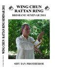 Ian Protheroe - Rattan Ring DVD