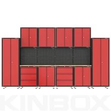 Check out this product on Alibaba App Kinbox 16 pièces meuble de Garage robuste armoire roulante pour atelier Armoire, Cabinet, Storage, Furniture, Home Decor, Closet System, Projects, Clothes Stand, Clothes Stand