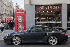 Porsche 911 Turbo, type 996 Porsche 996 Turbo, 911 Turbo, Porsche Cars, Jaguar F Type, Exotic Cars, Carrera, Whale, Transportation, Pine