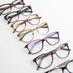 Brad Goreski's hand-picked collection from glasses.com