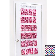 printed shoe organizer $8 from big lots