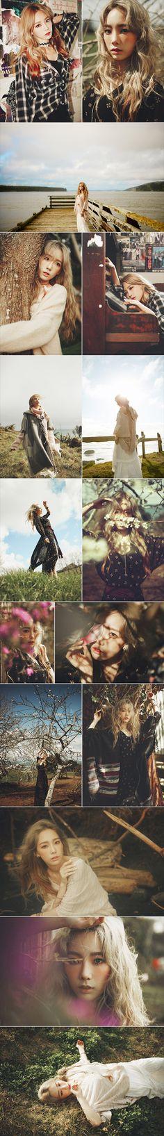 스페셜 : 네이버 뮤직 Taeyeon, 태연 - [I] The 1st Mini Album