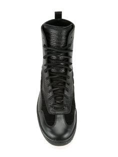 Alexander Wang 'Eden' hi-top sneakers